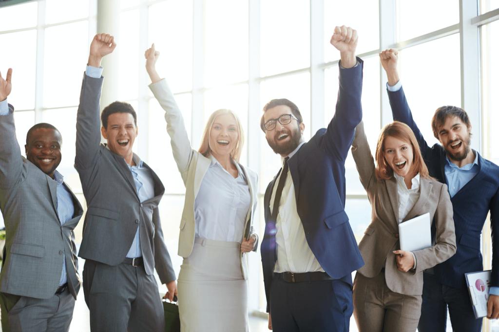 אימון עסקי אישי בצל שינויים כלכליים
