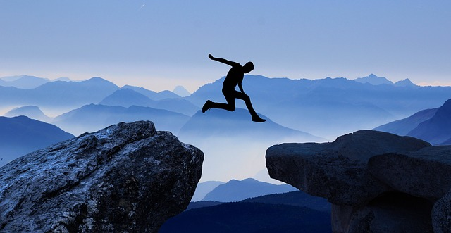 אימון אישי להתגברות על פחד